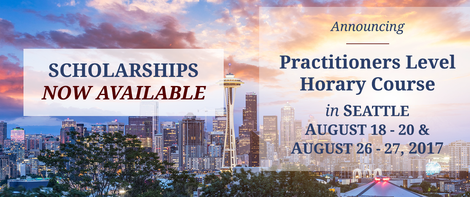 STA Practitioner-Level Horary Course in Seattle